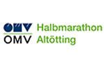 OMV Halbmarathon Altötting - 6 km und Hobbylauf