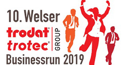 zum Welser Businessrun