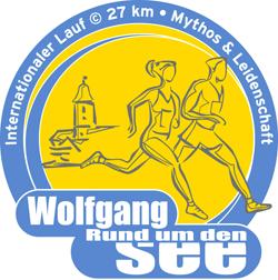 Logo Wolfgangseelauf